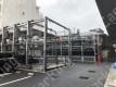 上大崎1 月極駐車場の周辺写真