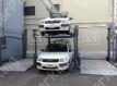 新橋6 月極駐車場の周辺写真