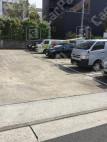 上大崎3 月極駐車場の周辺写真