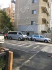 新橋5 月極駐車場の周辺写真
