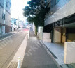 新宿6 月極駐車場の周辺写真