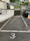 六本木6 月極駐車場の周辺写真